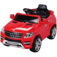Actionbikes Motors Mercedes ML 350