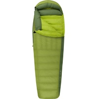 Sea to Summit Ascent AC II Schlafsack Regular moss/spruce 2021 Schlafsäcke