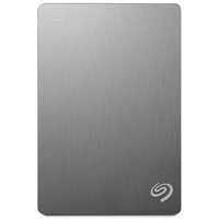 Seagate Backup Plus Portable 4TB USB 3.0 silber (STDR4000900)