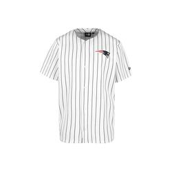 New Era Trikot Nfl New England Patriots Pinstripe XL
