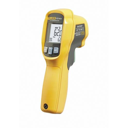 Fluke 62 MAX Infrarot-Thermometer Optik 10:1 -30 bis +500°C