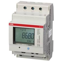 ABB C13 110-301 IEC Wechselstromzähler 1St.