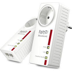AVM FRITZ!Powerline 1220E Set (1200Mbit/s), Powerline