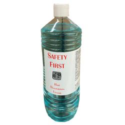 Safety First Desinfektionsmittel 1000 ml