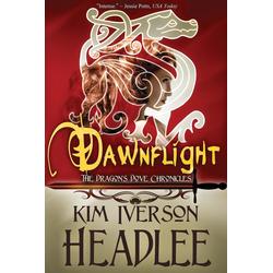 Dawnflight als Taschenbuch von Kim Headlee