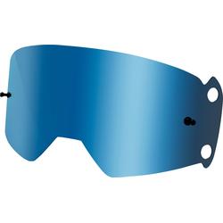 FOX Vue SPK Vervangende lens, blauw, Eén maat
