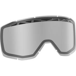 Scott Hustle/Split OTG, Ersatz-Doppelglas - Klar