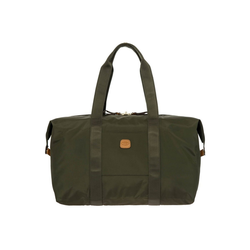 Bric's Reisetasche X-Bag Reisetasche 43 cm grün
