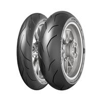 Dunlop SportSmart TT Rear 180/55 R17 73W