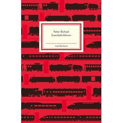 Eisenbahnfahren: Buch von Peter Bichsel