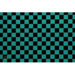 Oracover 48-017-071-010 Klebefolie (L x B x H) 10m x 60cm x 49mm Türkis