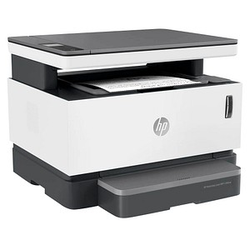 HP Neverstop Laser MFP 1201n 3 in 1 Laser-Multifunktionsdrucker grau