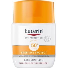 Eucerin Sensitive Protect Face Sun Fluid LSF 50+ 50 ml