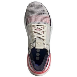 adidas Ultraboost 19 beige-black/ white, 42