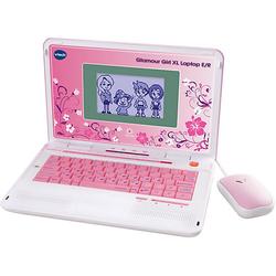 Power XL-Laptop Glamour Girl, pink