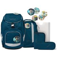 ergobag pack 6-tlg. Eco Hero-Edition robotbär
