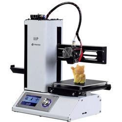 Monoprice MP Select Mini V2 3D Drucker beheizbares Druckbett