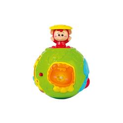 WINFUN Spiel, Pop up Affen-Spielball