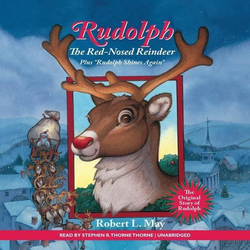Rudolph the Red-Nosed Reindeer: Plus 'Rudolph Shines Again'