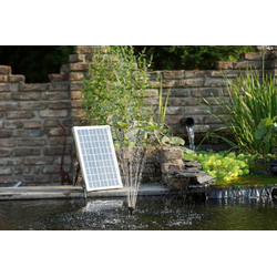 Ubbink Solarpumpe SolarMax 2500, 2480 l/h