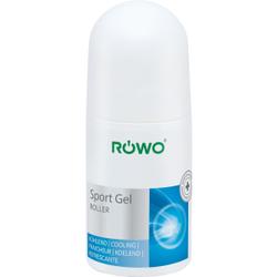 RÖWO® Sportgel, hilft bei Prellungen, 50 ml, Entzündungshemmendes und schmerzlinderndes Sportgel, 50 ml - Roller