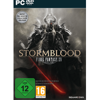 Final Fantasy XIV - Stormblood (Add-On) (USK) (PC)