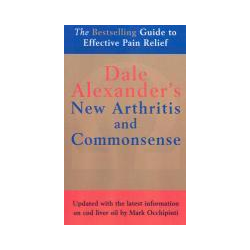 The New Arthritis and Commonsense