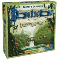 Rio Grande Games Dominion Hinterland