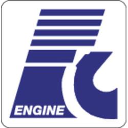 Force Engine Ersatzteil Seilzugstarter-Seil mit Griff Passend für Modell: 15, 17 und 21er Force-Nit
