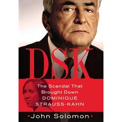 Dsk als Buch von Solomon