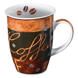 Flirt Kaffeebecher Chile 6 Stück