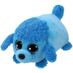 TY Germany Lexi-Pudel blau 388/42316 10cm