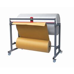 Schneidständer PF 40 Luftpolster Packpapier 150 cm feststehend Ausführung:150 cm feststehend