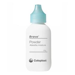 BRAVA Hydrokolloid Puder 25 g, 1 Stück