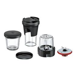Bosch MUZ9TM1 - Aufsatzset - für Standmixer, für Küchenmaschine