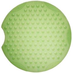 Ridder Duscheinlage Tecno Ice, ca. Ø 55 cm grün