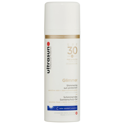 Sun Protection  Schimmern Schimmern SPF30 150ml