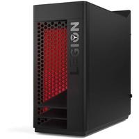 Lenovo Legion T530 Intel® CoreTM i5 der 9. Generation i5-9400F 16 GB DDR4-SDRAM 512 GB SSD Tower Schwarz PC Windows 10 Home