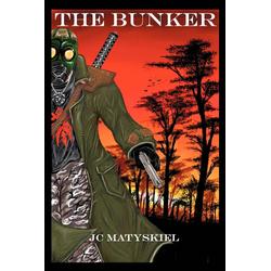 The Bunker als Taschenbuch von Jc Matyskiel