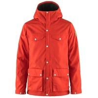 Fjällräven Greenland Winter Jacket M true red S