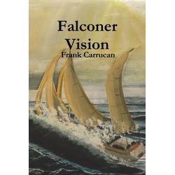 Falconer Vision als Taschenbuch von Frank Carrucan