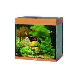 Juwel Aquarium Lido 120 helles Holz