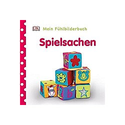 Spielsachen - Buch
