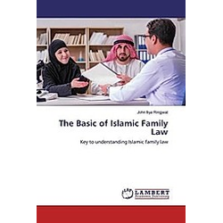The Basic of Islamic Family Law
