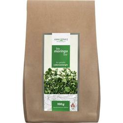Moringa 100% Bio Blätter Tee Pur