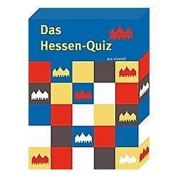 Das Hessen-Quiz (Spiel)
