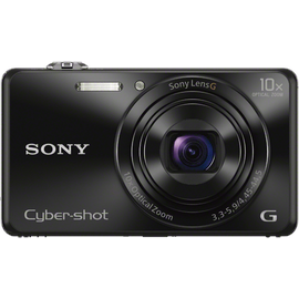 Sony Cyber-shot DSC-WX220 schwarz
