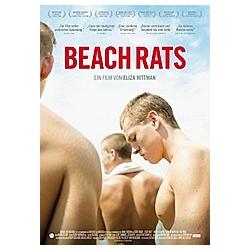 Beach Rats, 1 DVD (OmU)
