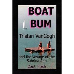 Boat Bum als Buch von Capt Flash