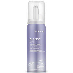 Joico Blonde Life Brilliant Tone Violet Smoothing Foam 50ml